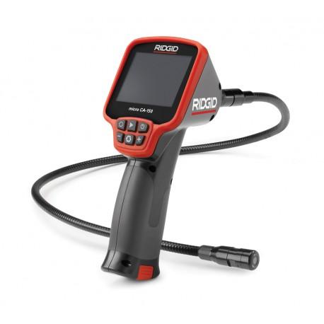 Ручная видеоинспекционная камера-эндоскоп micro CA-150