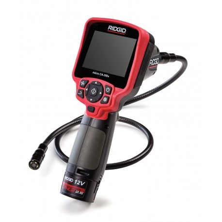 Micro CA-350x Камера для видеоинспекции