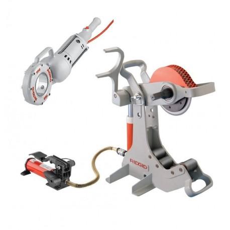 Электрический труборез Ridgid 258/700