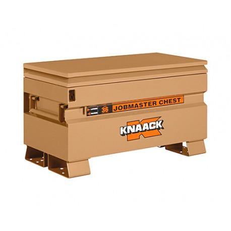 Металлический ящик Ridgid Jobmaster 36