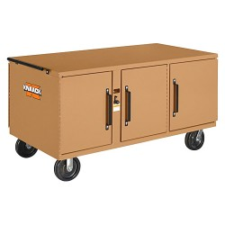 Слесарный верстак Ridgid Storagemaster 62