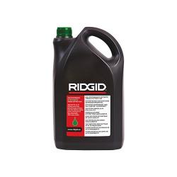Резьбонарезное синтетическое масло Ridgid 5 л.