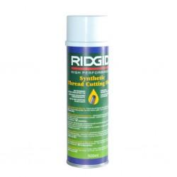Резьбонарезное синтетическое масло Ridgid 0,5 л
