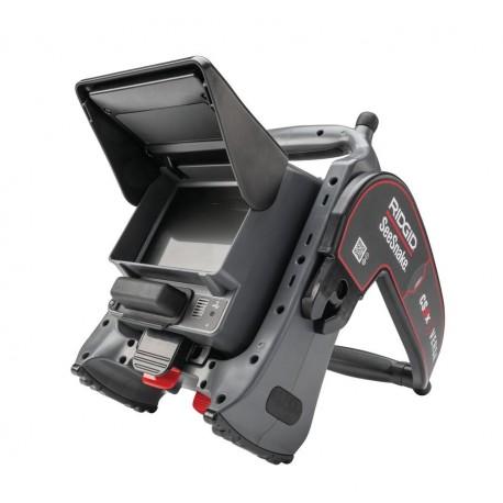 Цифровой монитор CS6x VERSA с Wi-Fi для систем видеодиагностики труб