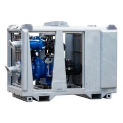 Электрический насосный агрегат BA100K D193