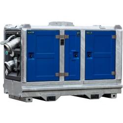 Дизельный насосный агрегат BA100E D265