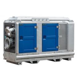 Дизельный насосный агрегат BA180E D315