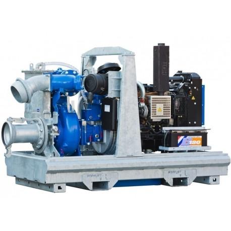 Дизельный насосный агрегат BA180E D328