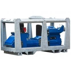 Дизельный насосный агрегат PT130 D130