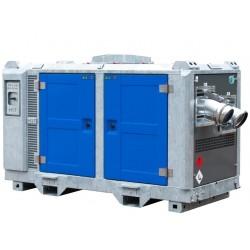 Дизельный насосный агрегат PT150 D155