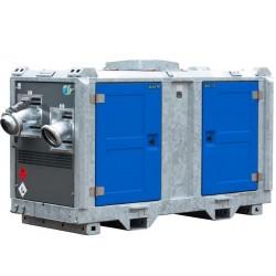 Дизельный насосный агрегат PT150 D185