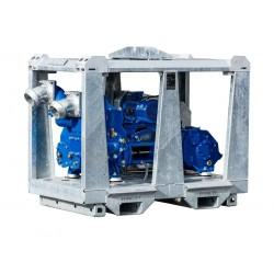 Электрический насосный агрегат PT130 D130 3 кВт