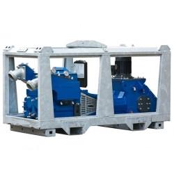 Электрический насосный агрегат PT150 D185 7,5 кВт
