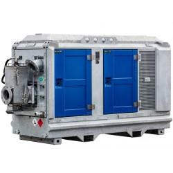 Дизельный насосный агрегат BV150 D275