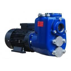 Электрический насосный агрегат B50 BVGMC