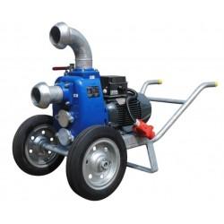Электрический насосный агрегат B70-4 BVGMC