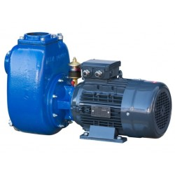 Электрический насосный агрегат B85 BVGMC
