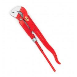 Ключ с парной рукояткой (модель с наклоном губок 90 градусов)