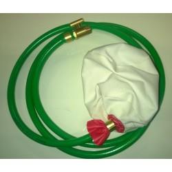 Пневмозаглушки для закупоривания дренажей 50 - 450 мм