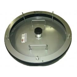 Пробка для проверки слива стальные пластины Multi Lock