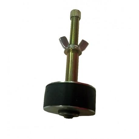 Контрольные заглушки MDPE и HDPE