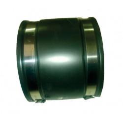 Прямой соединитель из ПВХ Econ 1 110 мм