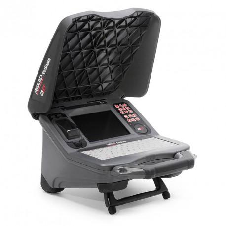 SeeSnake® CS65 Монитор с цифровой записью и отчетностью