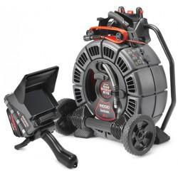 Камера SeeSnake® MAX rM200 Series