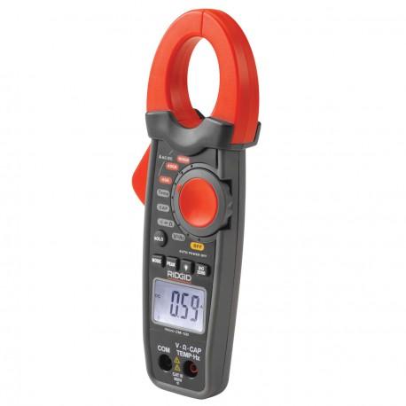 Универсальные цифровые токовые клещи micro CM-100