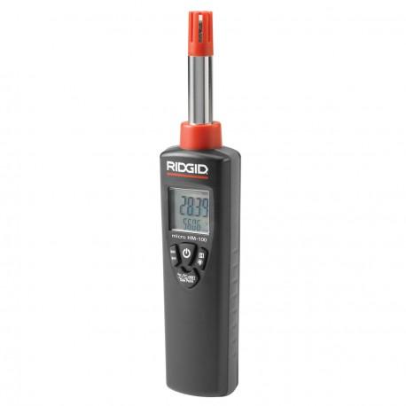 Измеритель температуры и влажности micro HM-100
