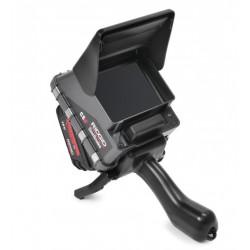SeeSnake® CS6 и CS6Pak Мониторы с цифровой записью