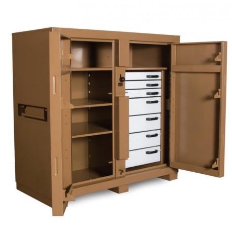 Модель 112, шкаф