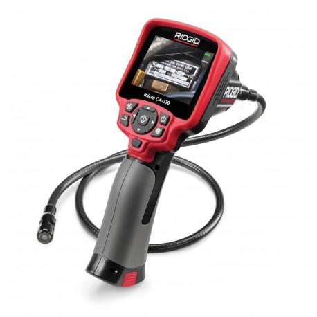 Беспроводная камера для видеоинспекции micro CA-330