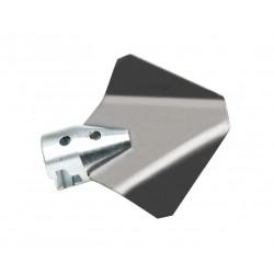 Насадка нож для жира Т-1