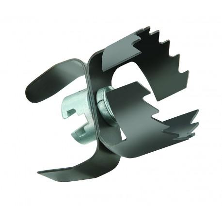 Насадка  нож «пила»