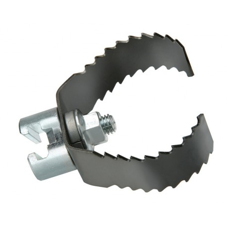 Насадка нож «акулий зуб»