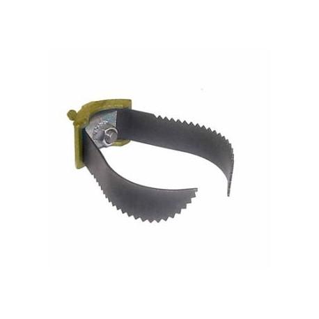 Насадка нож «клешня»