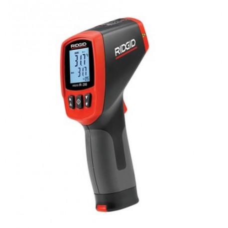 Инфракрасный термометр micro IR-200