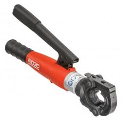 Ручной гидравлический обжимной инструмент RE 60-MLR