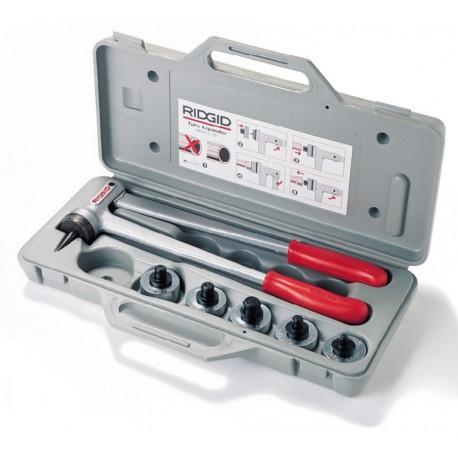 Инструмент для развальцовывания труб