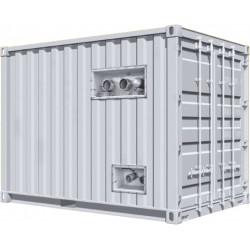 KOKS MegaVac Container